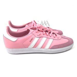 Adidas Samba OG bubblegum pink
